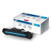 Toner Samsung MLT-D117S, SCX-4655F, 4655FN, black, SU852A, originál