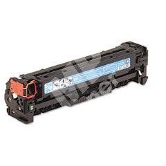 Toner HP CC531A, Color LaserJet CP2025, CM2320, cyan, 304A, originál