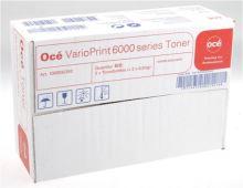 Toner Oce 1060032342, VarioPrint 6000, black, originál