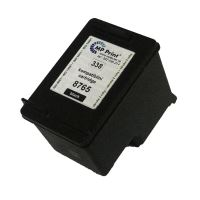 Kompatibilní cartridge HP C8765E, black, No. 338, TB, MP print