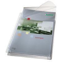 Závěsné kapsy Leitz s rozšiřitelnou kapacitou a chlopní, A4, 5 ks 1