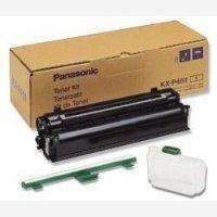 Toner Panasonic KX-FAT92, KX-MB261, KX-MB771, black, originál