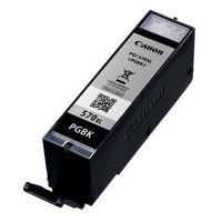 Cartridge Canon PGI-570PGBK XL, 0318C001, black, originál 1
