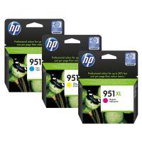 Cartridge HP CN050AE, cyan, No.951, originál 2