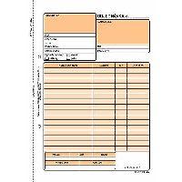Objednávka A5 na výšku samopropis (blok 100 listů), OP1282