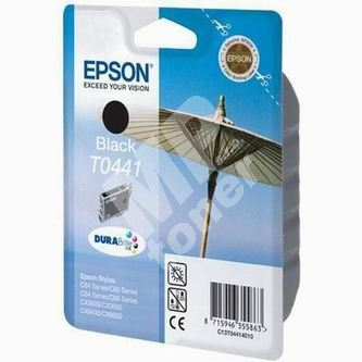 Cartridge Epson C13T044140, originál 1
