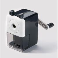 Mechanické ořezávátko Dahle 101, 8 mm, černé-bílé
