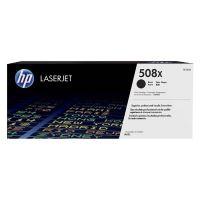 Toner HP CF360X, Color LaserJet Enterprise M552dn, M553dn, black, 508X, originál