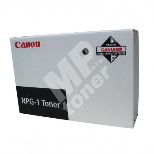 Toner Canon NPG1, 4x190g, original 3