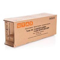 Toner Utax 4434010010, P-4030D, black, originál