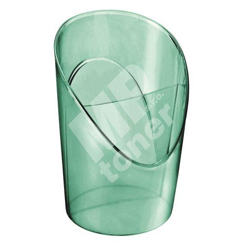 Stojan na tužky Esselte Colour Ice, zelená 1
