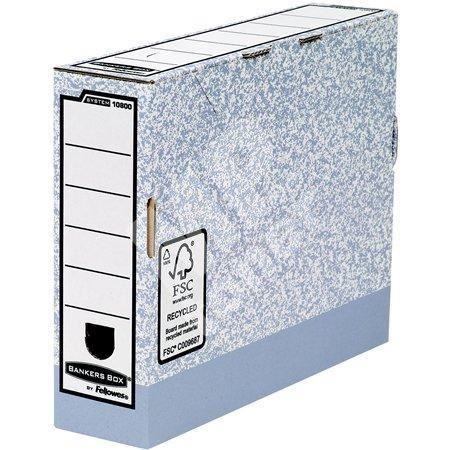 Box archivní Fellowes R-Kive System 80 mm, 1 ks 1
