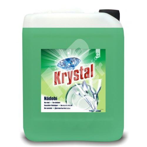 Krystal mycí prostředek na nádobí 5 litrů 1