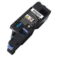 Kompatibilní toner Dell C1660w, 593-11129, cyan, DWGCP, MP print