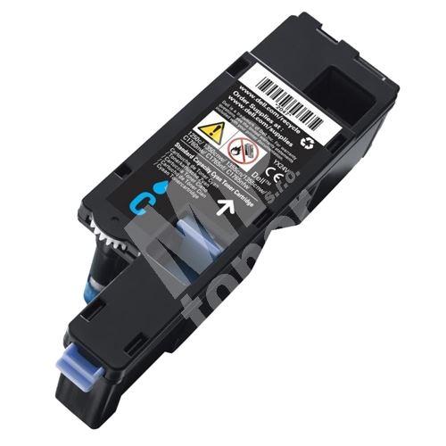 Toner Dell C1660w, 593-11129, cyan, MP print 1