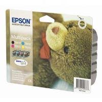 Cartridge Epson C13T061540A, originál 4