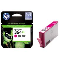 Inkoustová cartridge HP CB324EE Photosmart B8550, C5380, magenta, No. 364XL, originál