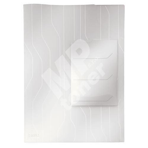 Závěsné třídicí desky Leitz CombiFiles A4, čiré, balení 3 ks 1