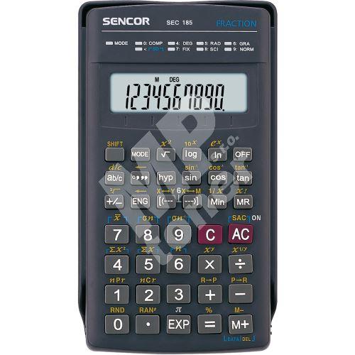 Kalkulačka Sencor SEC 185