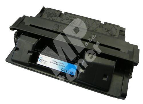 Renovace toneru HP C4127A HP LaserJet 4000