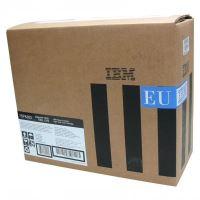 Toner IBM 1332, 1352, 1372, černá, 75P4303, 21000s, return, originál