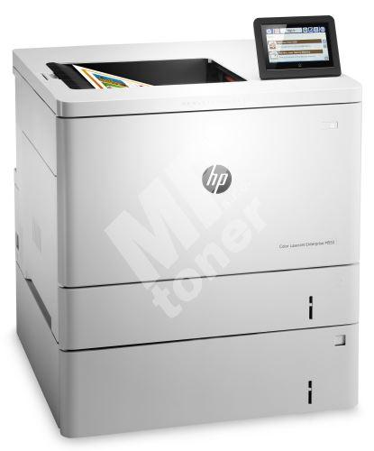HP Color LaserJet Enterprise M553x 1