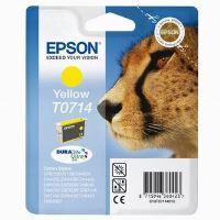 Cartridge Epson C13T071440, originál 4