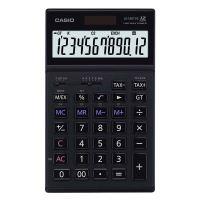 Kalkulačka Casio JS 120 TVS, černá