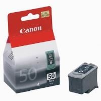 Cartridge Canon PG-50, black, originál 2