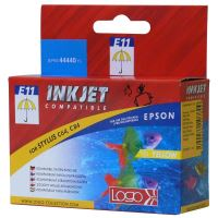 Cartridge Epson T044440, Logo 1