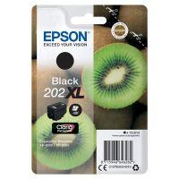 Inkoustová cartridge Epson C13T02G14010, XP-6000, 6005, black, 202XL, originál
