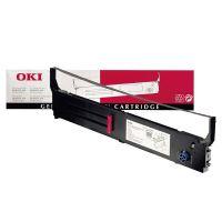 Páska do tiskárny OKI 4410, černá, 40629303 originál