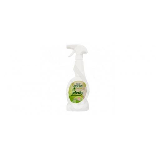 Real green clean plochy, 500 ml 1