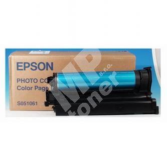 Válec Epson C13SO51061 EPL C8000, 8200, PS, černý, originál 1