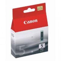 Inkoustová cartridge Canon PGI-5BK, iP3500 iP4200 iP4300, PGI5BK, black, originál