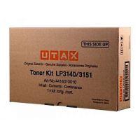 Toner Utax 4414010010, LP 3140, LP 3151, LP 4140, black, originál