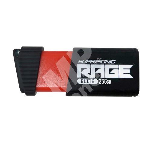 256GB Patriot Supersonic Rage Elite USB 3.1 400/200MB/s 1