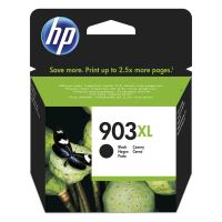 Inkoustová cartridge HP T6M15AE, OfficeJet Pro 6960, 6970, black, No.903XL, originál