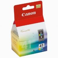 Inkoustová cartridge Canon CL-41 color , 3 x 4ml. originál