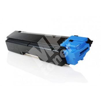Toner Kyocera TK-5150C, cyan, 1T02NSCNL0, MP print 1
