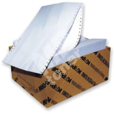 Papír tabelační 240 1+3 500 l Krpa 1