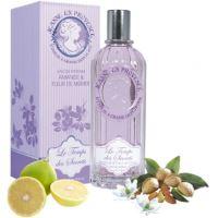 Jeanne en Provence Parfémovaná voda EDP - Mandle a ostružinové květy, 125ml