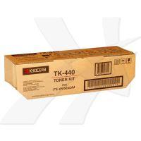 Toner Kyocera TK-440, FS-6950DN, černý, originál