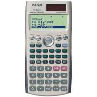 Kalkulačka Casio FC 200 V