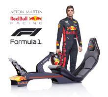 Herní sedačka Playseat F1 Aston Martin Red Bull Racing
