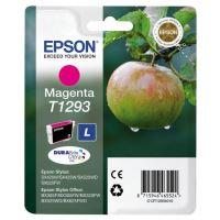 Cartridge Epson C13T12934012, magenta, originál 1