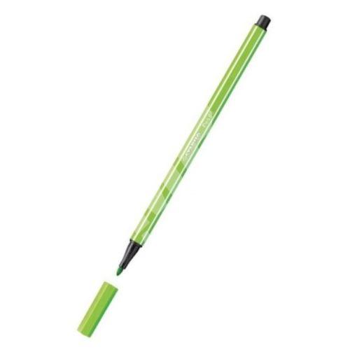 Fix Pen 68, světle zelená, 1mm, STABILO 1