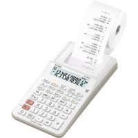 Kalkulačka Casio HR 8 RCE WE