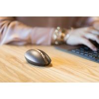 Myš HP 700 Spectre Rechargeable Mouse, optická, Bluetooth