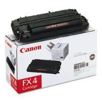 Toner Canon FX-4 L800 černá originál